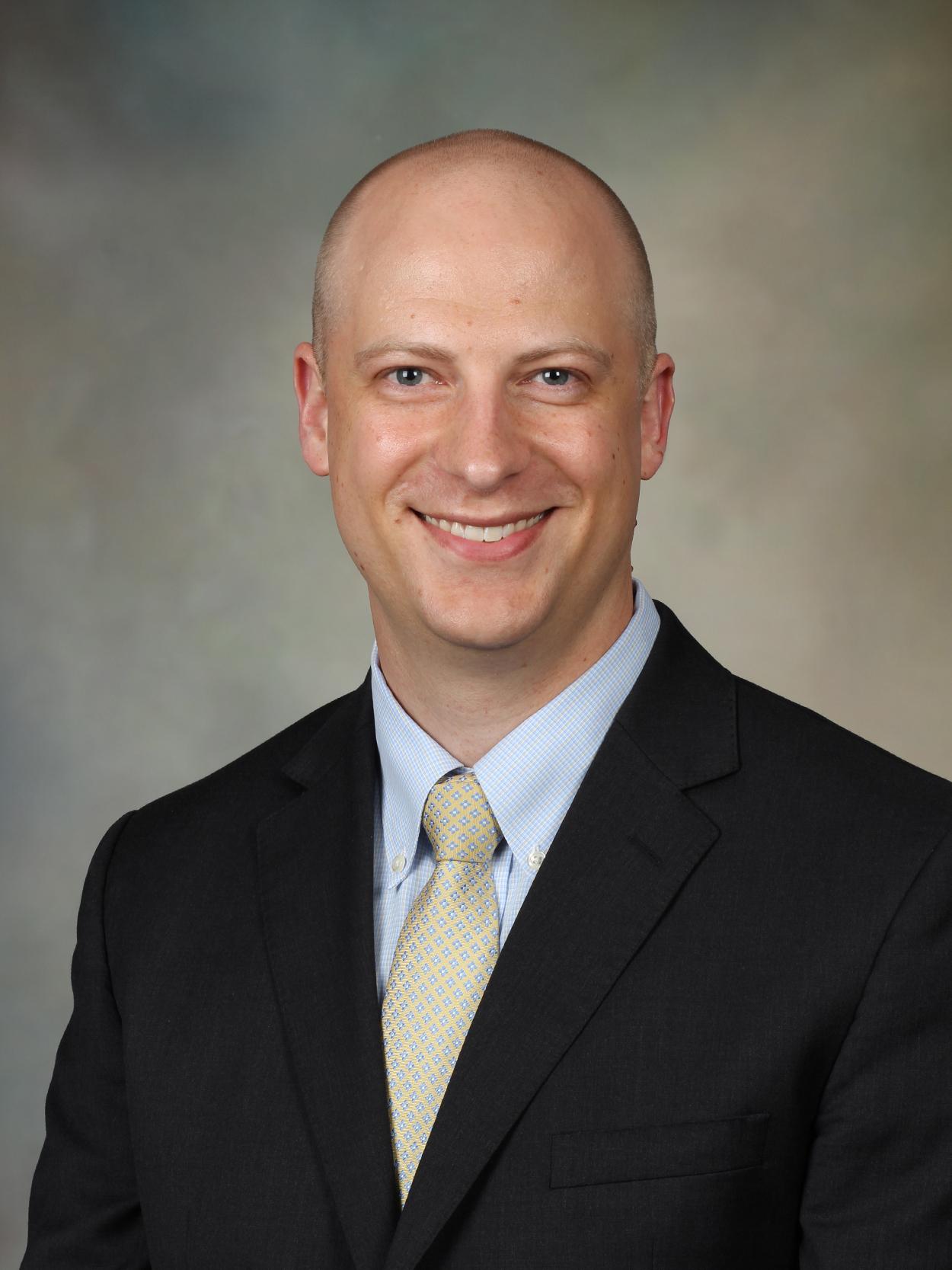 Daniel M. Anderson, D.O.
