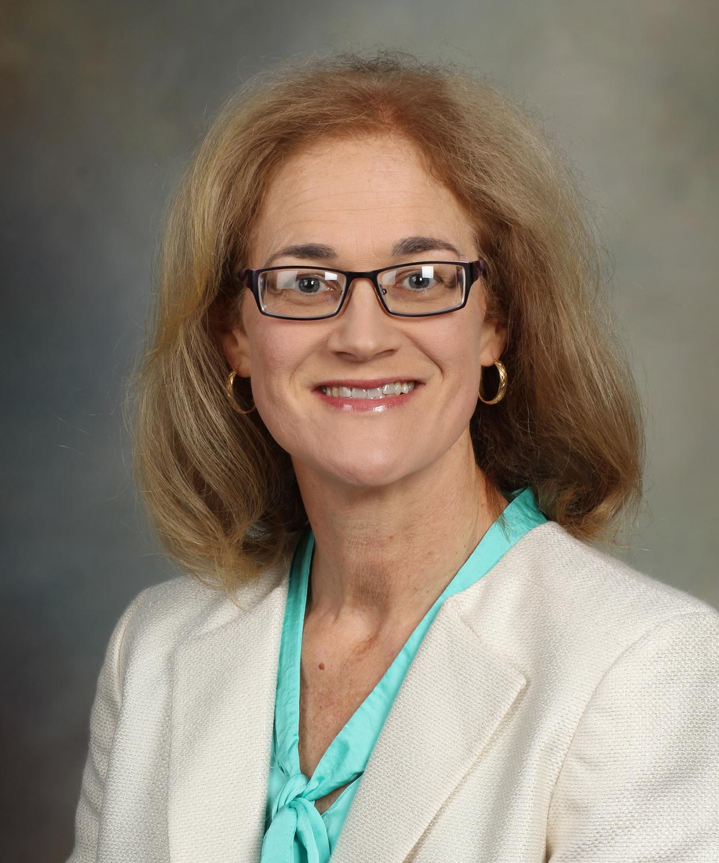 M Kathleen Christian, M.D.