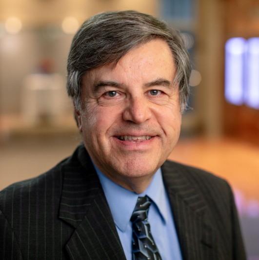 Our Host Dr. Darryl Chutka