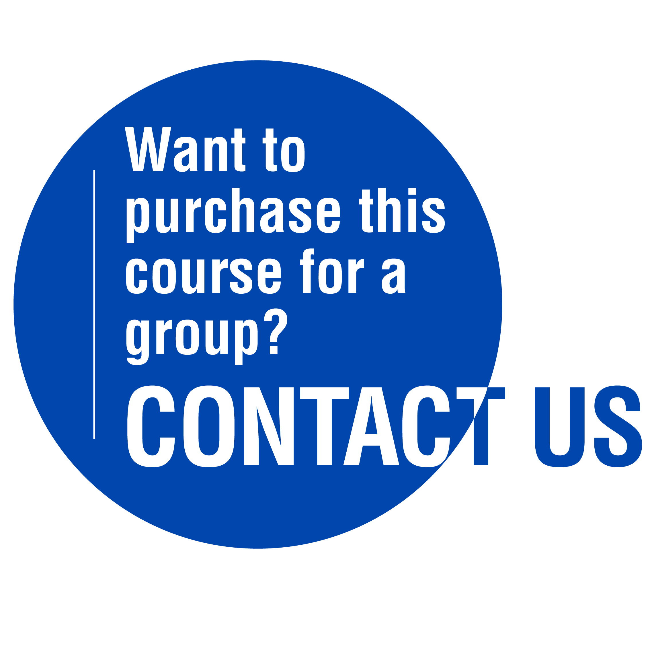 Group Purchase Contact Us