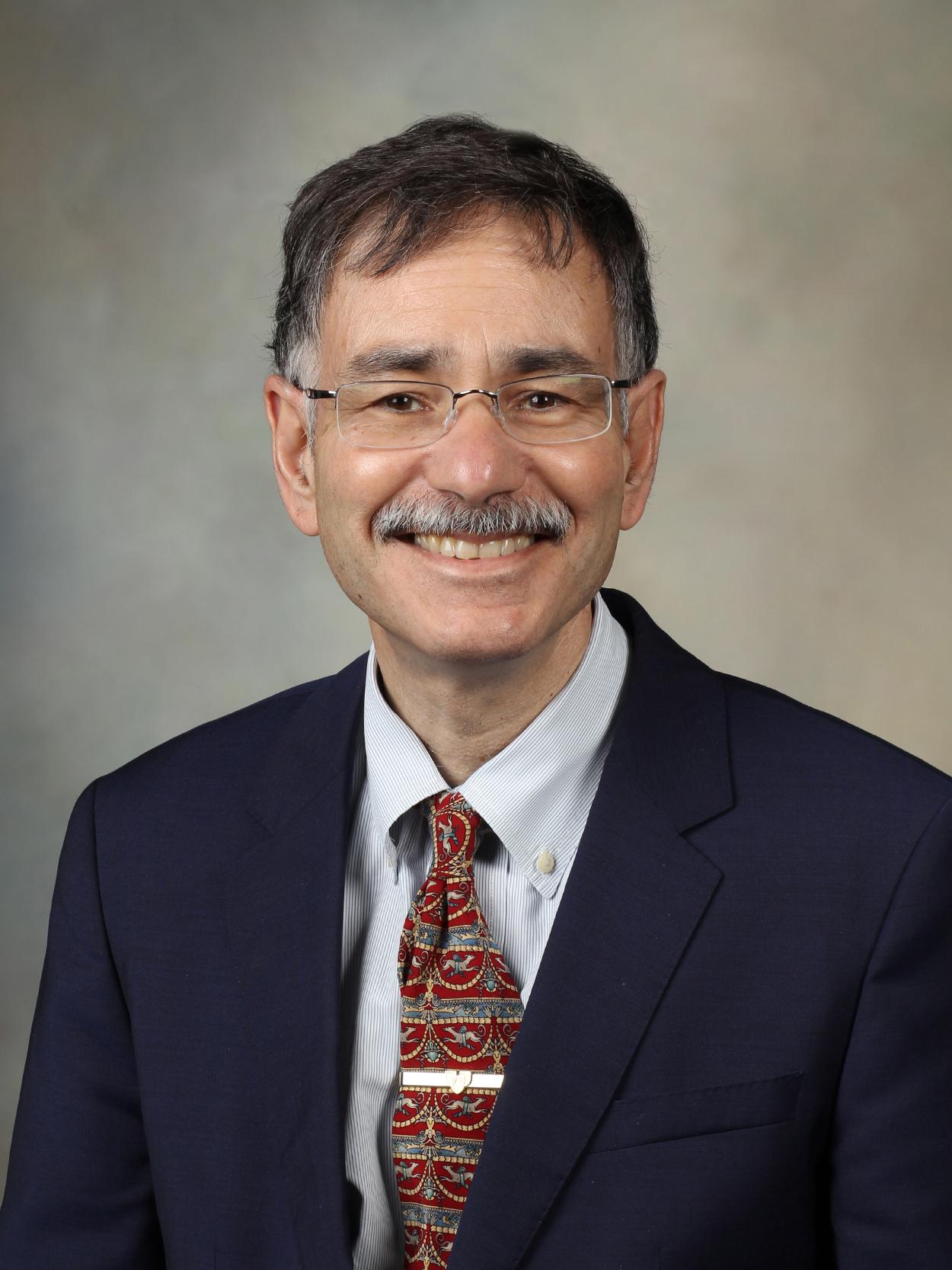 Dennis T. Costakos, M.D.