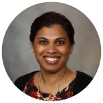 Jyothsna (Jo) Giri- Course Director