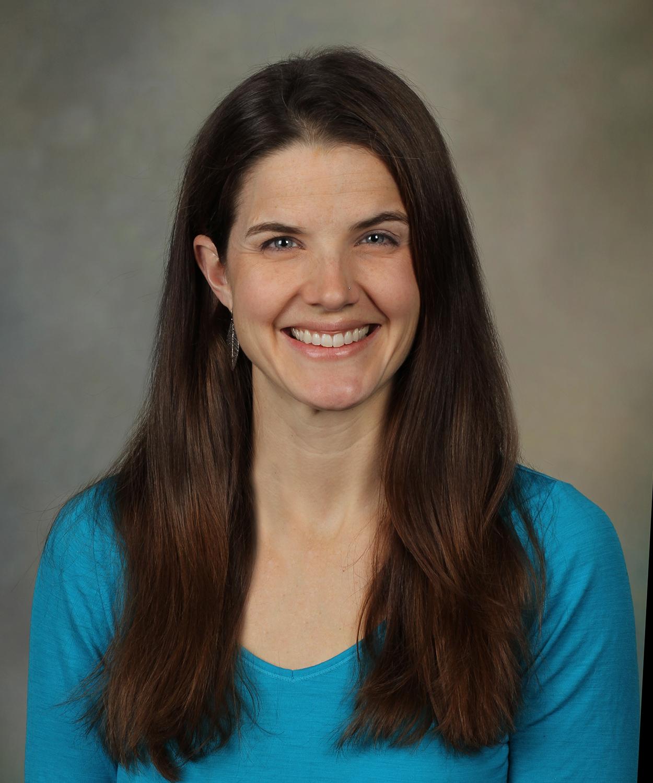 Sarah E. Gossett, C.N.P., A.P.N.P.