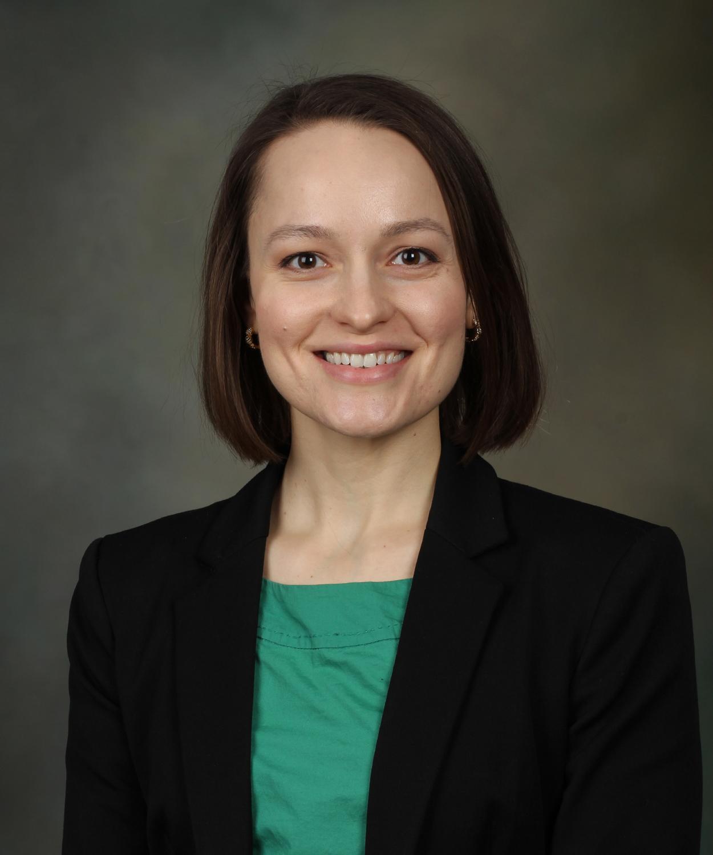 Carol Goulet, Ph.D.