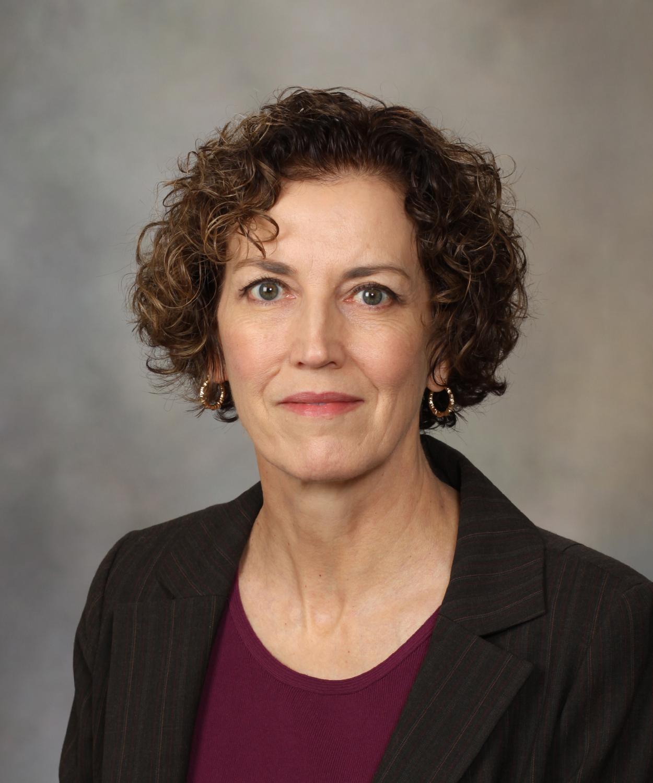 Ann E. Kearns, M.D., Ph.D.