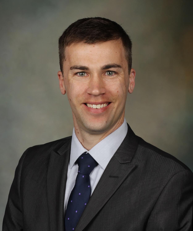 Timothy J. McKenna, M.D.