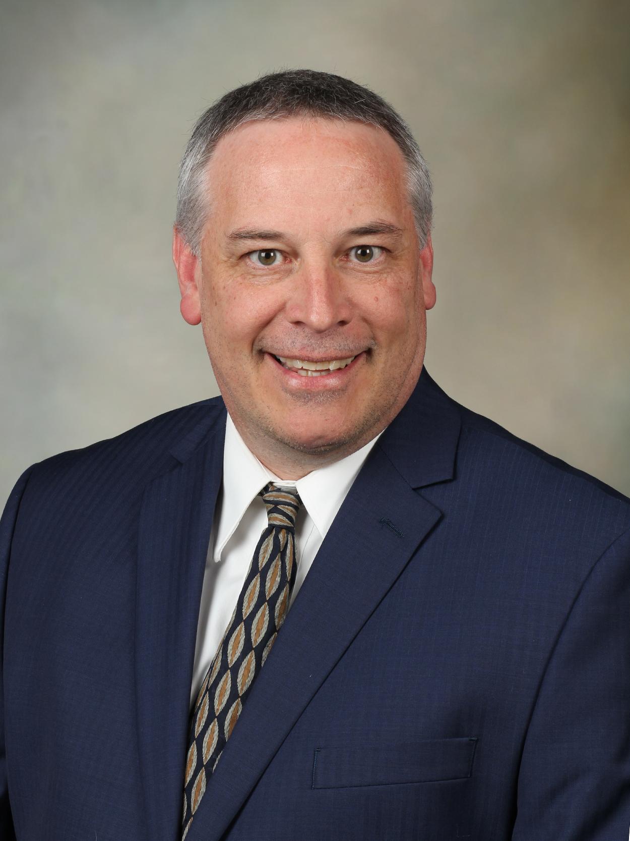 John Merfeld, M.D.