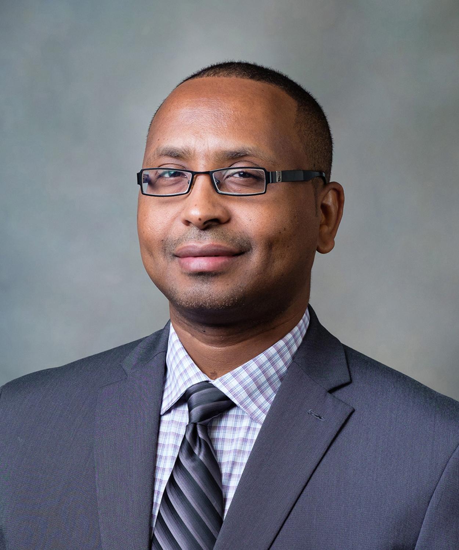 Muhanad Mohamed, M.B.B.S., M.D.