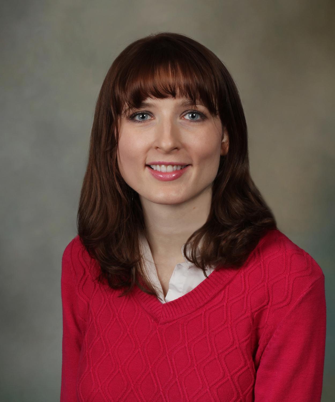 Erin F. Morcomb, M.D.