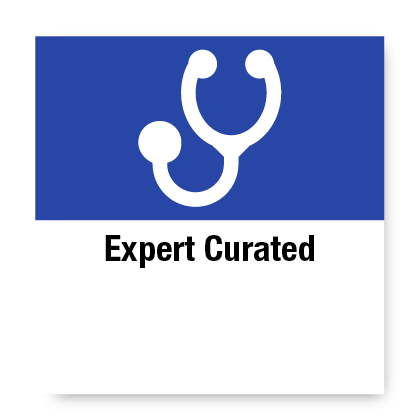 Expert Curated