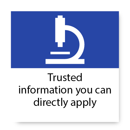 Trusted Information